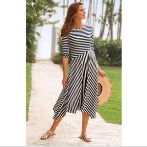 Soft Surroundings Vivianna Dress